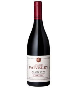 Faiveley Bourgogne Pinot Noir 2018