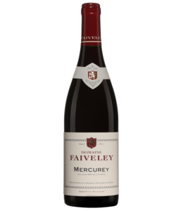 Faiveley Mercurey Rouge 2018