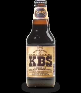 Founders KBS 12oz bottle