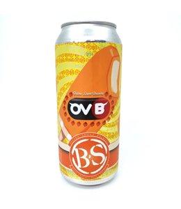 Bolero Snort Orange Vanilla Bullsicle IPA 16oz Can (4-pack)