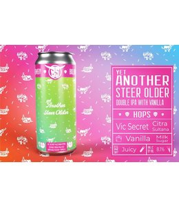 Bolero Snort Another 16oz Can (4-pack)