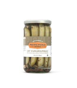 Pacific Pickle Works Ay Cukarambas