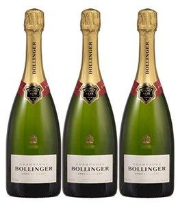 Bollinger June Giveaway