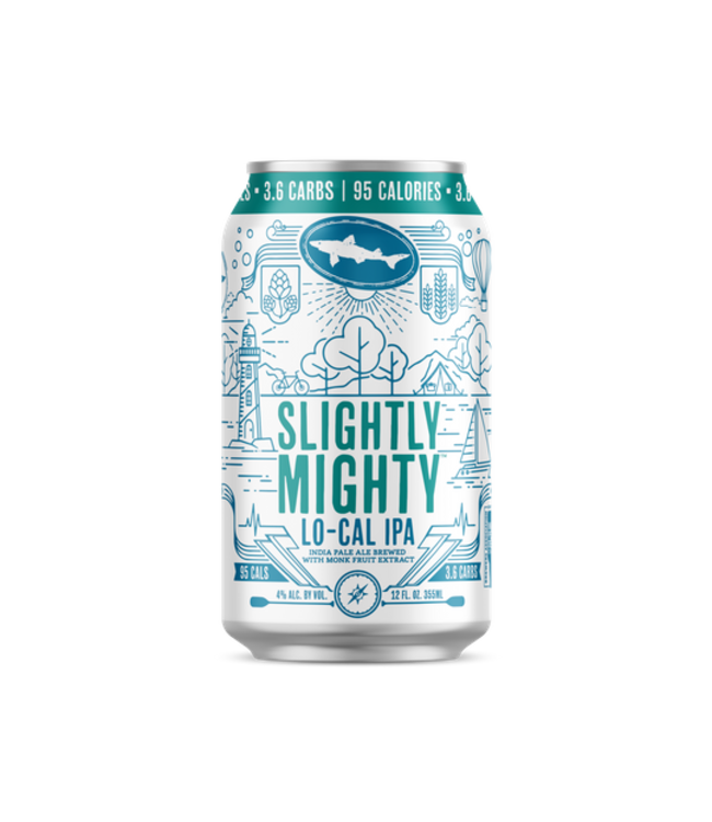 Dogfish Head Slightly Mighty 12oz Cans (6-pack)