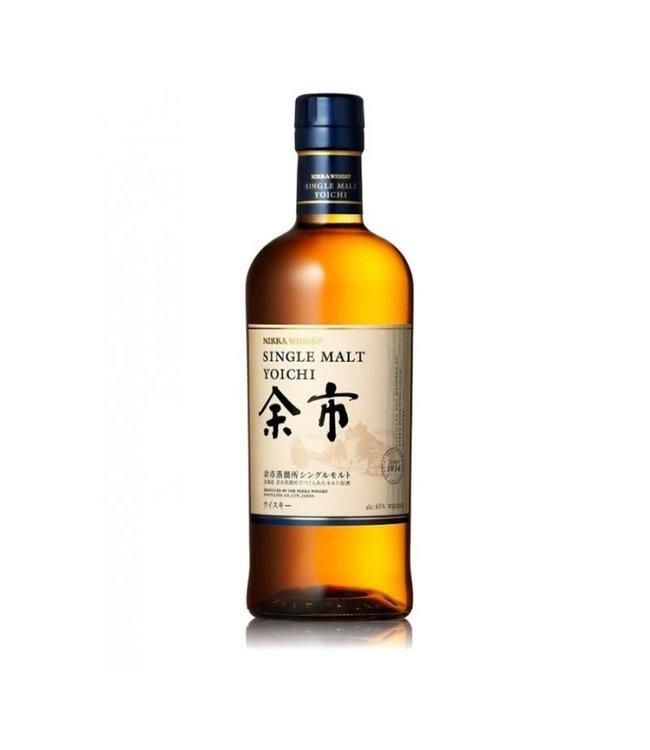 Nikka Yoichi Whisky