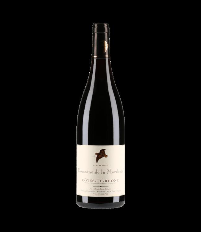 Domaine de la Mordoree Cotes du Rhone 'La Dame Rousse' - half bottle 2019