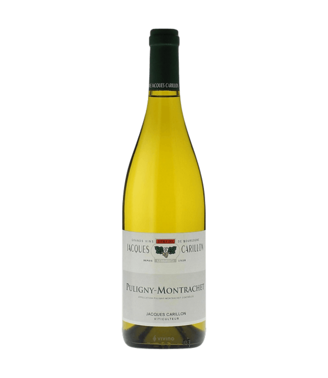Domaine Jacques Carillon Puligny Montrachet 1er Cru 'Les Perrieres'  Blanc 2018
