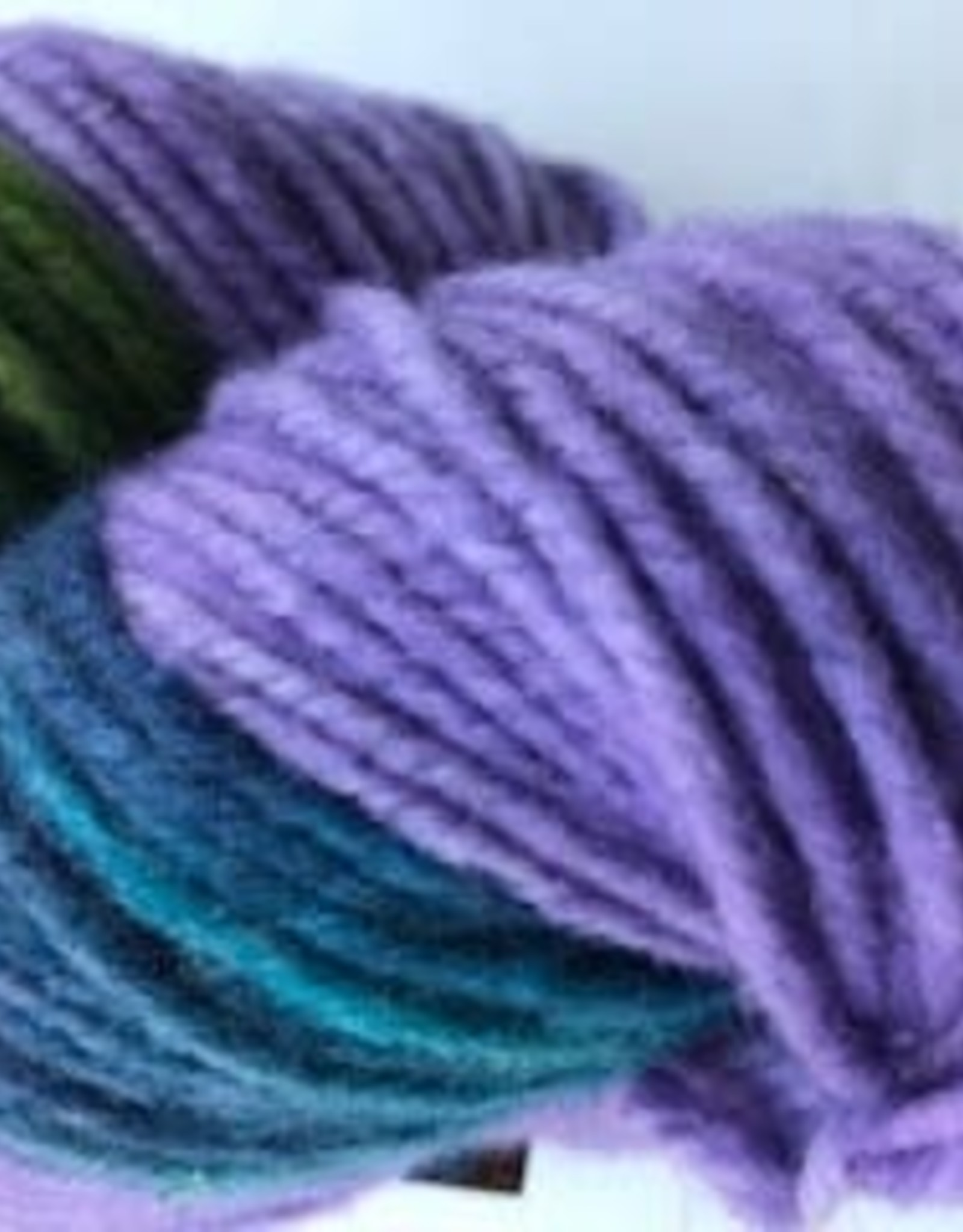 Fleece Artist Bluenoser Mittens