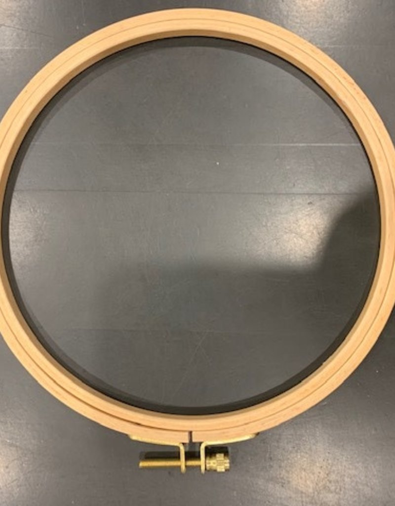 """Rico 7.5"""" Embroidery Hoop"""