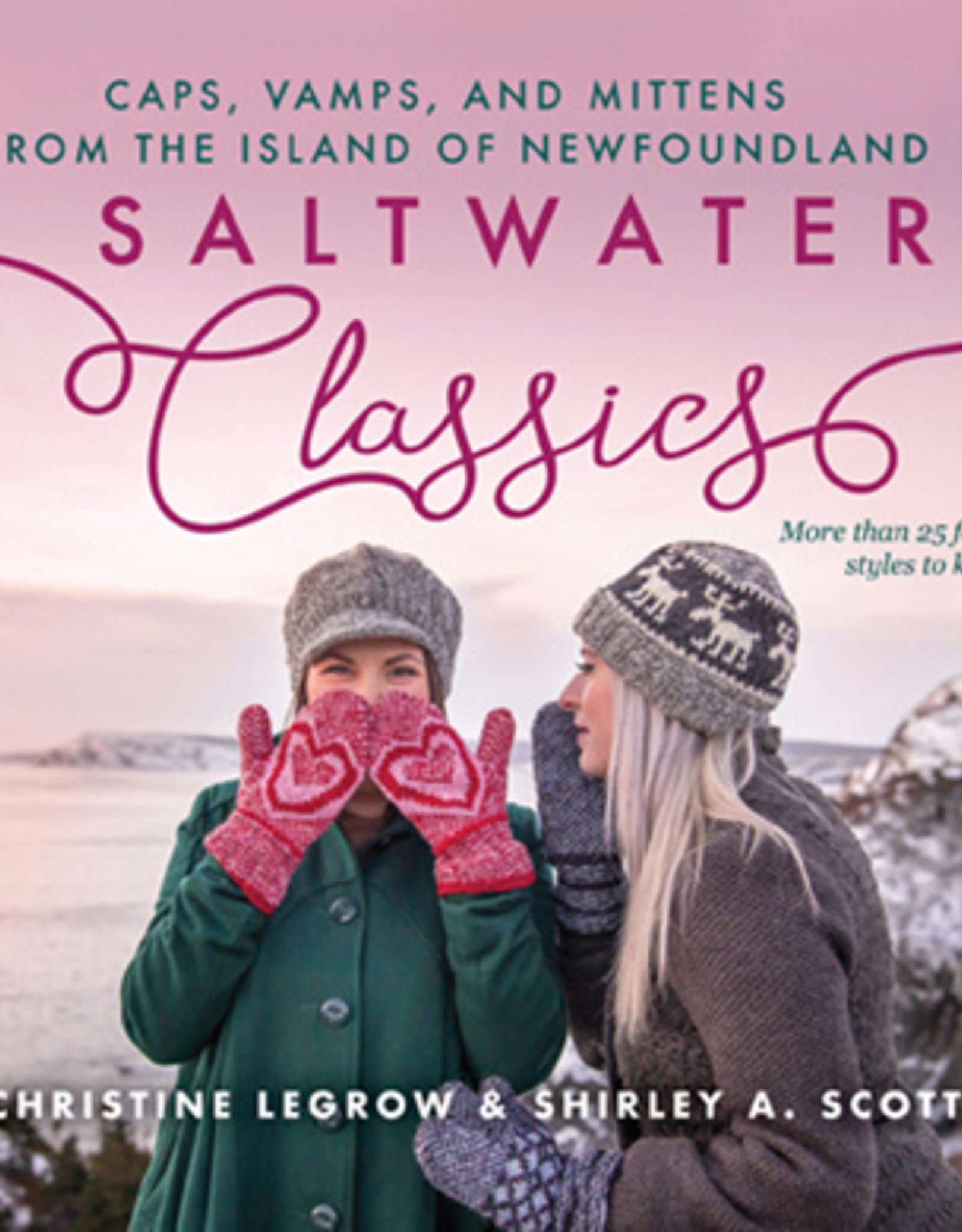 Saltwater Classics Book