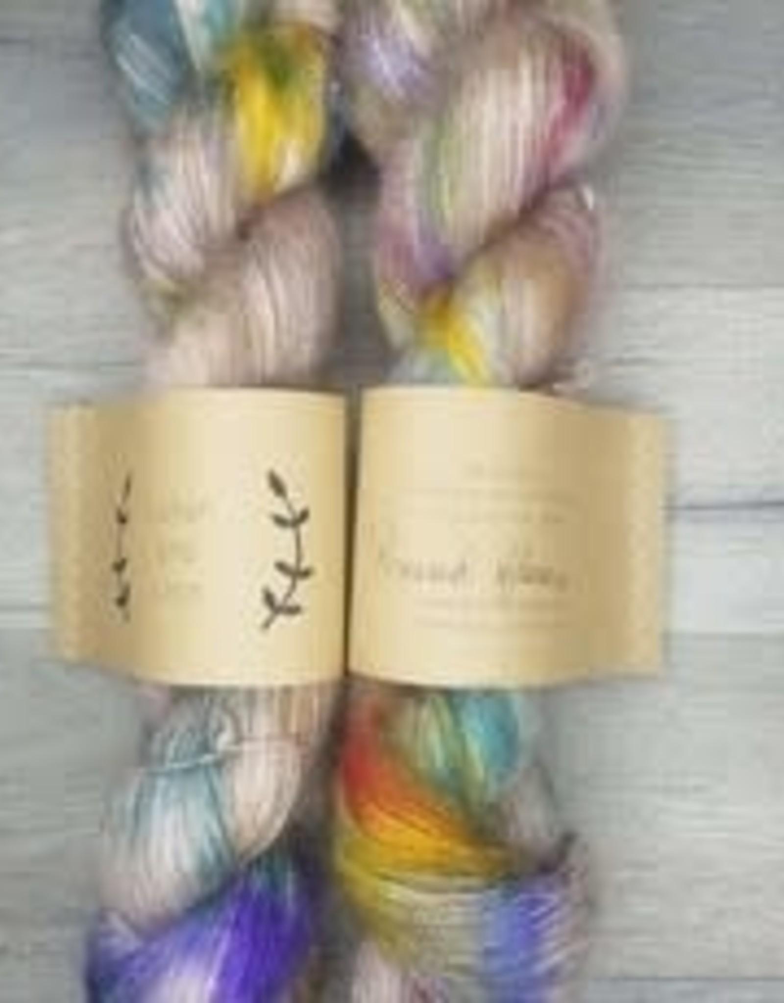 Lichen & Lace Lichen & Lace Marsh Mohair