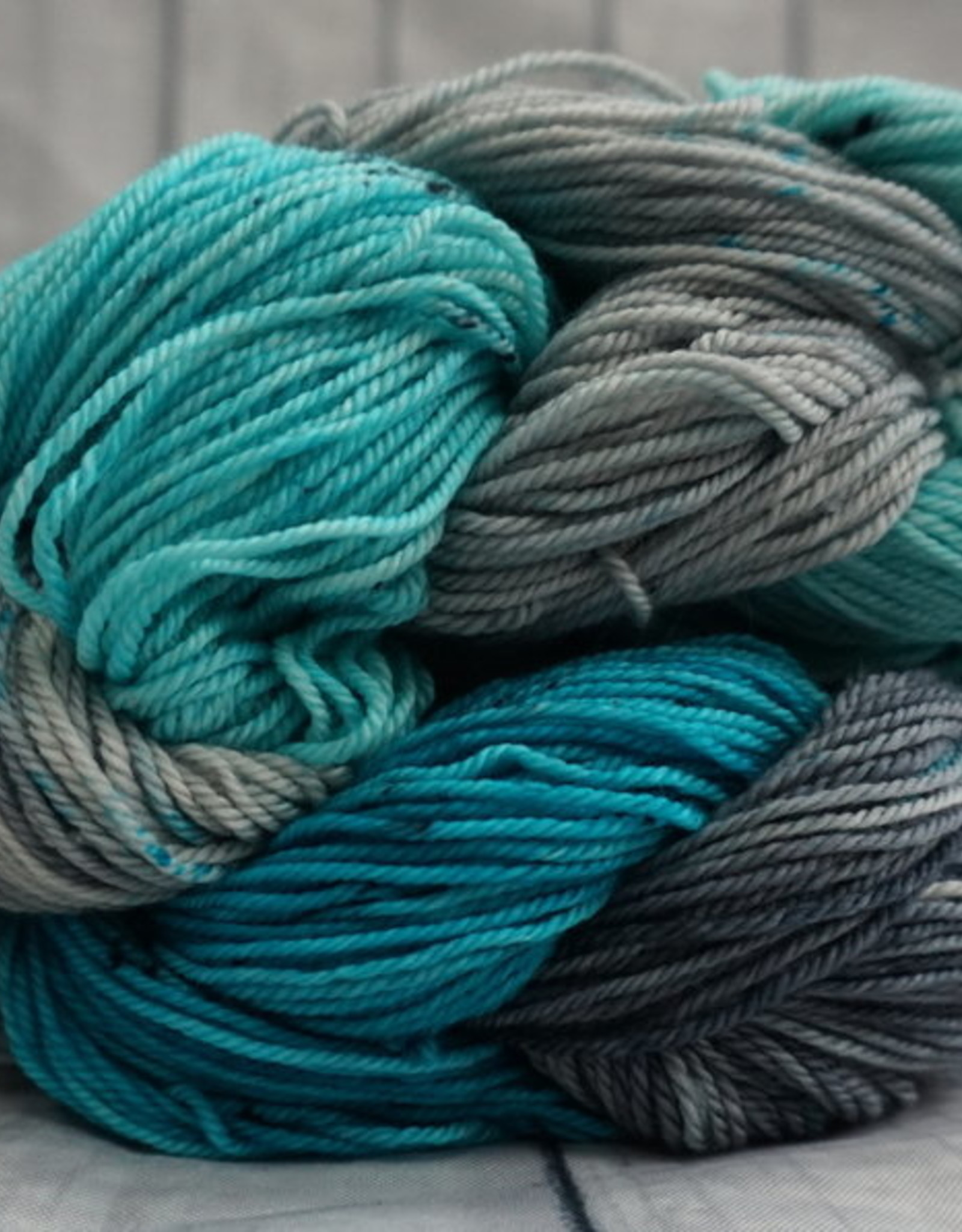 Lake Knits Lake Knits Mini Skeins