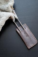 Jennifer Yun Project Needle Sleeves