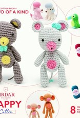 Sirdar Happy Cotton Book