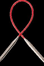 """ChiaoGoo 16"""" RED Lace Circular"""