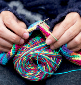 Village Laine Learn to Knit Class Saturday April 25th 2020