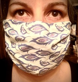 Readhead Design Co. Cotton Face Masks