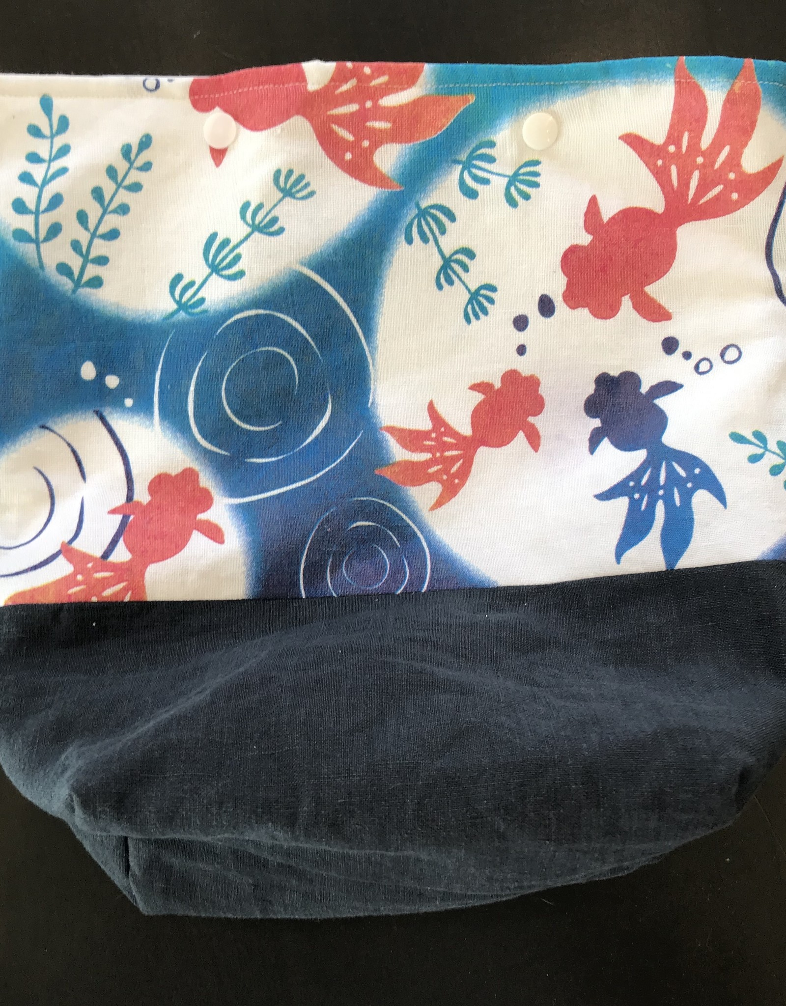 Readhead Design Co. Project Bag - Medium, Snap