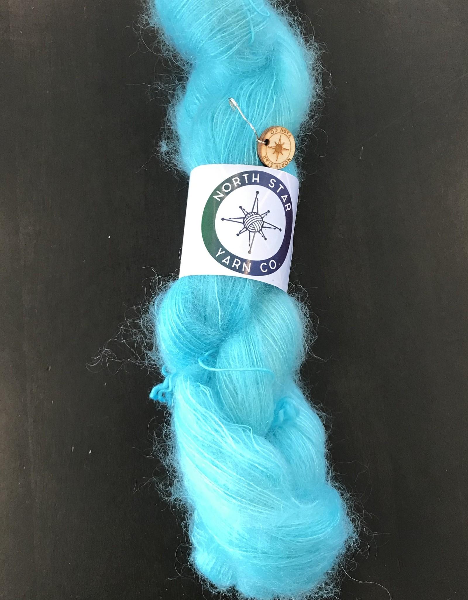 North Star Yarn Co. North Star Yarn Co.  Radiance Mohair