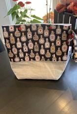 Project Bag - Medium, Snap