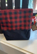 Readhead Design Co. Project Bag - Medium, Zip