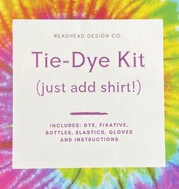 Readhead Design Co. Tie-Dye Kit