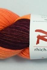Rhichard Devries Thede