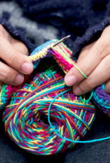 Village Laine Learn to Knit Class Saturday September 26  2020