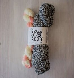Leo & Roxy Leo & Roxy Work Sock Set