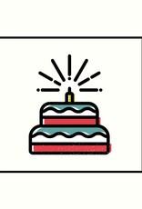 Village Laine Birthday Loot Bag