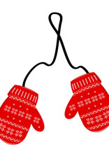 Village Laine Learn to Knit Mittens Class Saturday November14th 2020