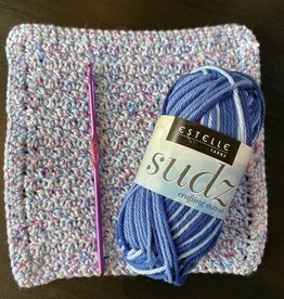Learn to Crochet Kit for Midwives
