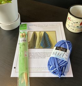 Learn to Knit Kit for Midwives