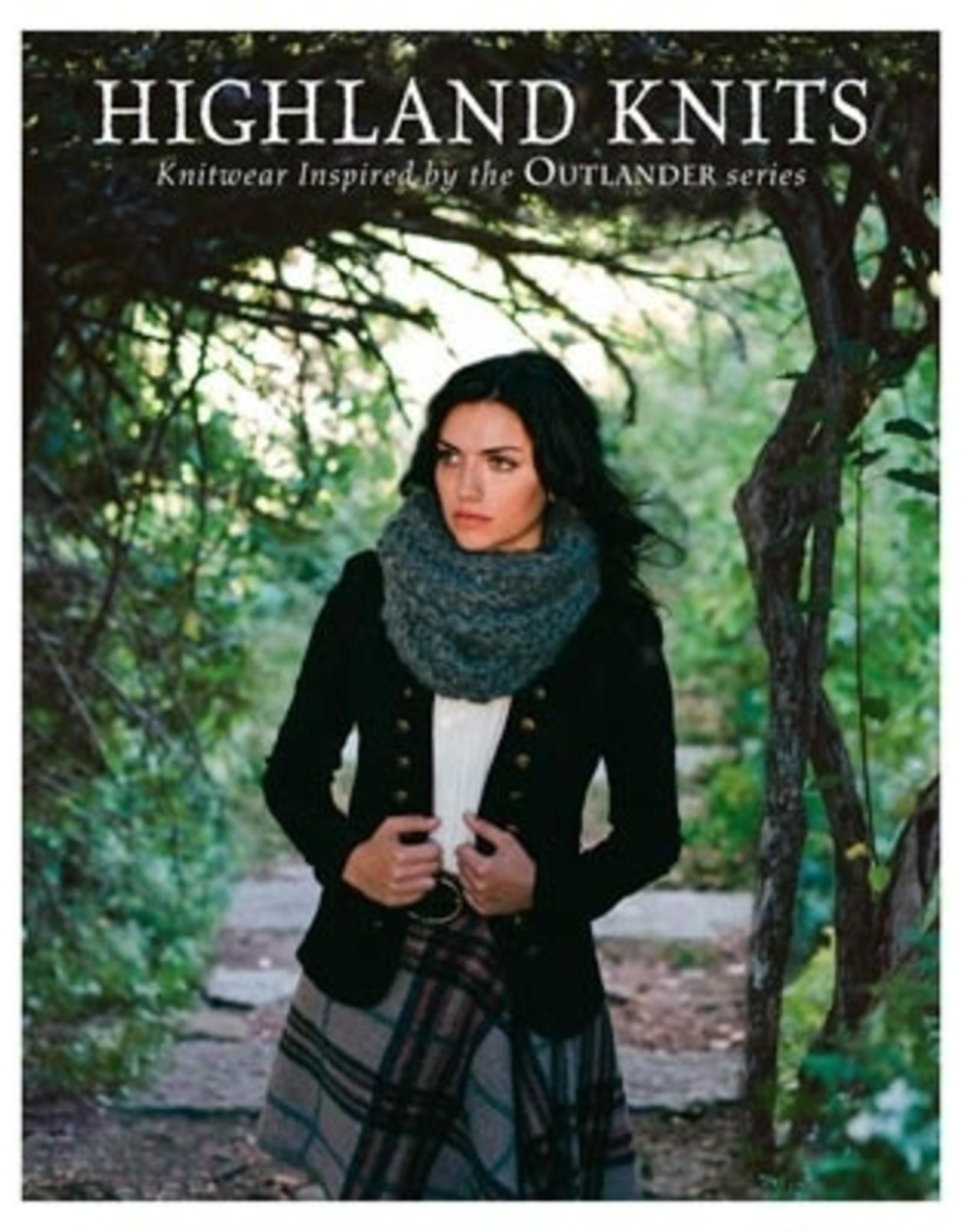 Estelle Highland Knits