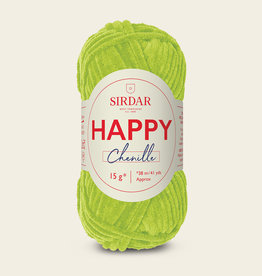 Sirdar Happy Chenille