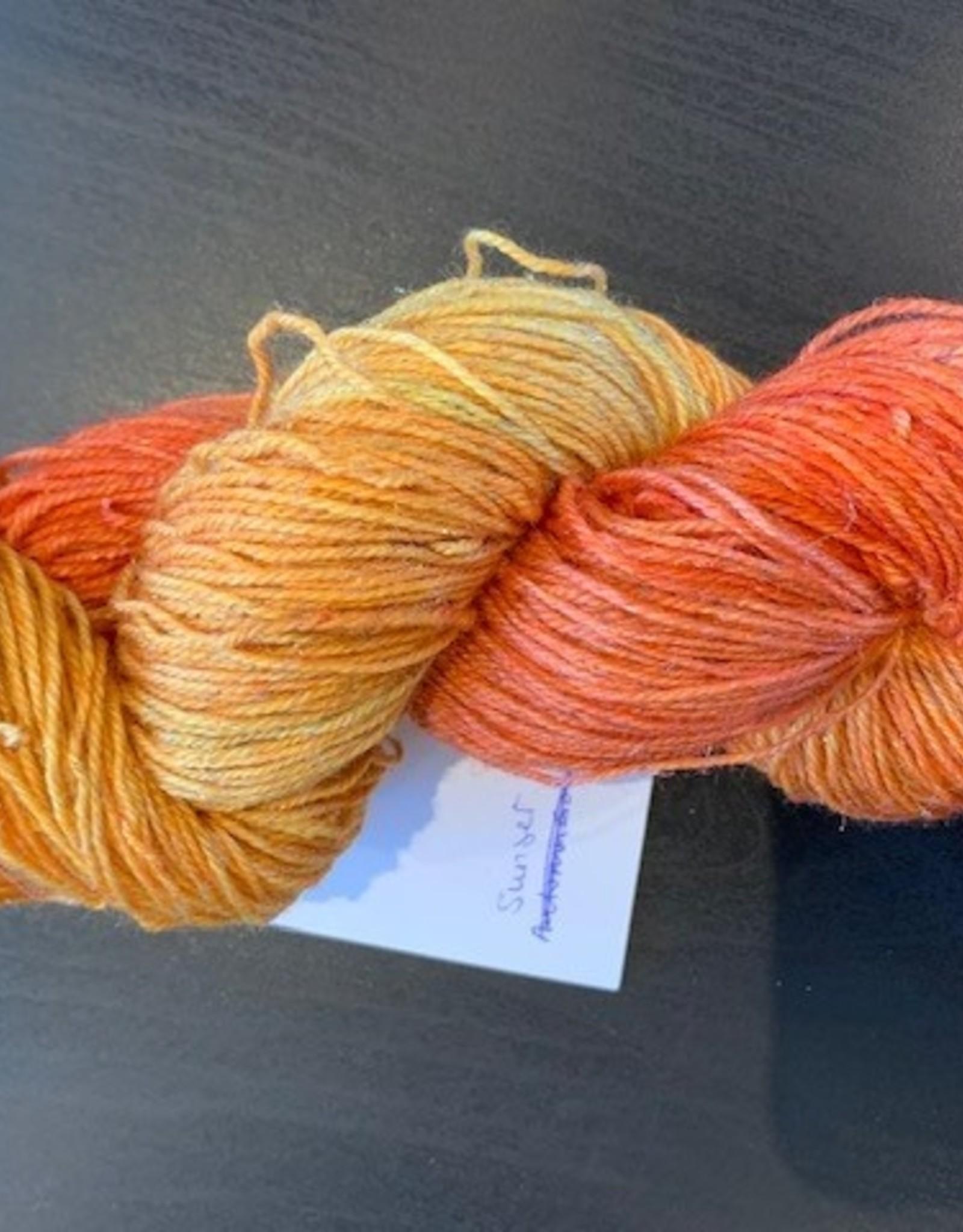Lake Knits Lake Knits Sparkle Sock Part 2