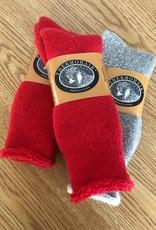 Thermohair Socks