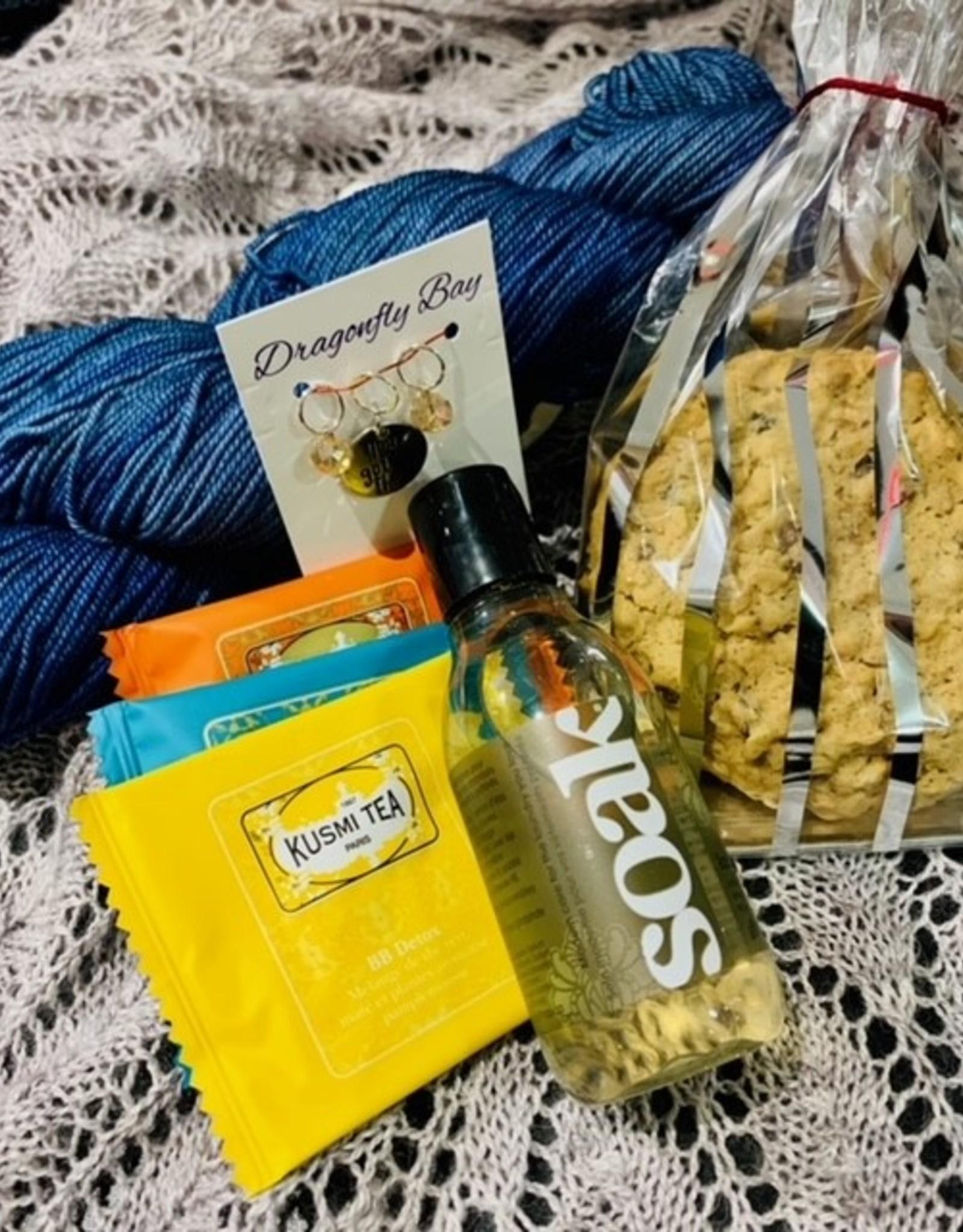 Village Laine Gift Bundle --