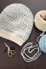Prairie Spirit Alpacas Shiftalong Hat Kit