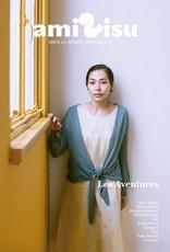 Amirisu Amirisu Magazine