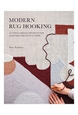 Estelle Modern Rug Hooking Book