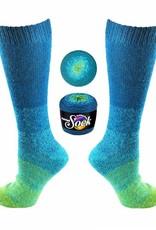 Knitting Fever KFI Painted Sock