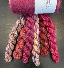 Rhichard Devries Pixie Twist Hat Kits