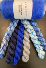 Rhichard Devries Pixie Hat Kits