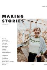 Making Stories