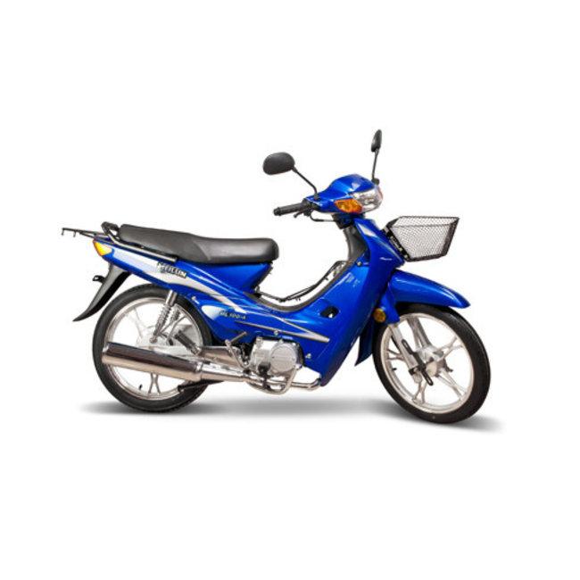 Meilun Bike- Scooter 100cc Blue Meilun