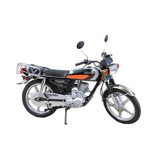 Meilun Bike - Street 125cc, Green Mag Wheels Meilun