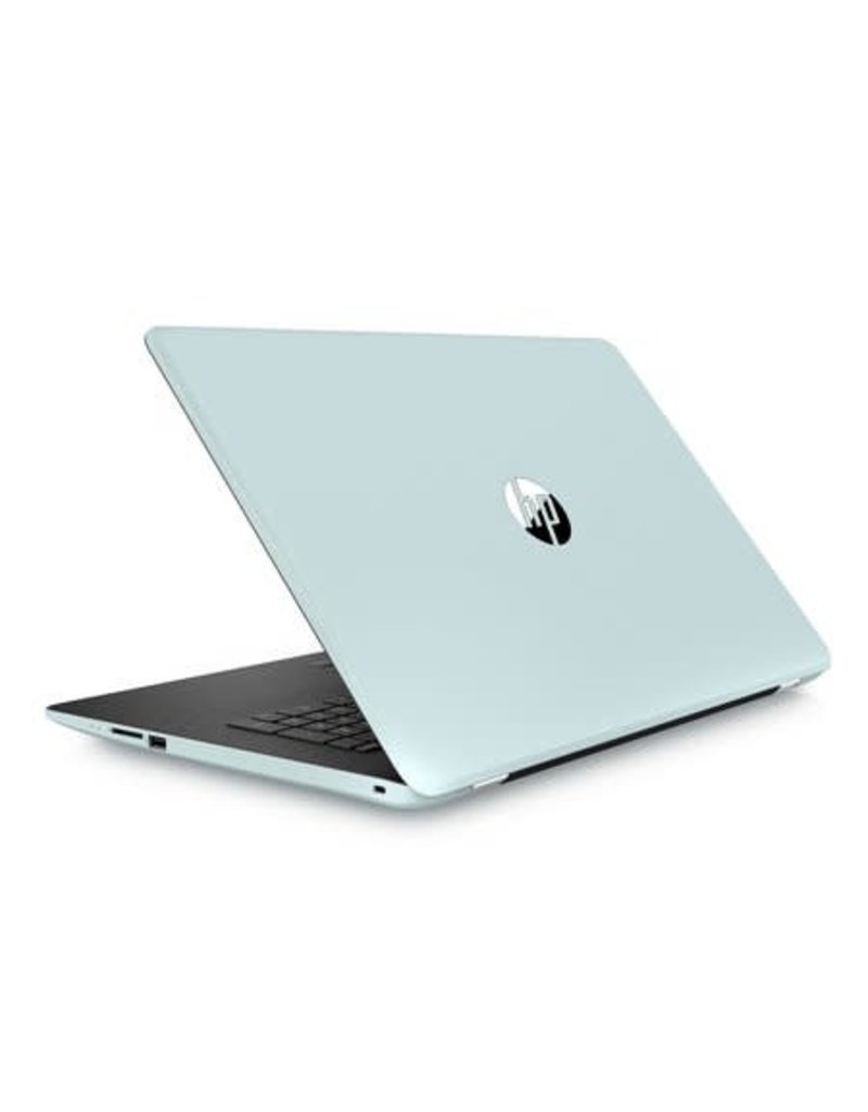 HP 17.3' HD+ Notebook Pale Mint/Turquoise