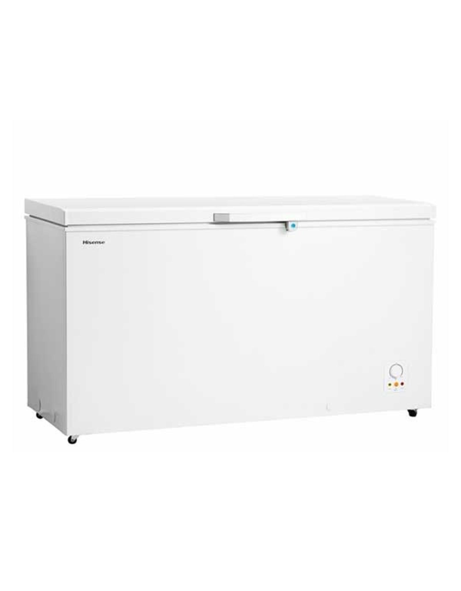 Hisense Hisense Chest Freezer 9cu ft FC88D6BWD