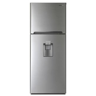 Daewoo Daewoo Refrigerator  13 ft SILVER w/dispenser DFR-36510GNMD